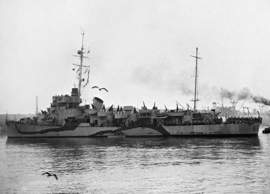 Mystérieuses épaves de Normandie : le HMS Lawford, un vestige du D-Day ! By Jack35 1-2