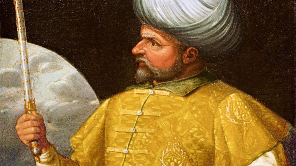 De pirate à amiral : le conte de Barbarossa ! (vidéo) By Jack35 1-6